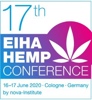 17th EIHA Hemp Conference, Cologne. Germany