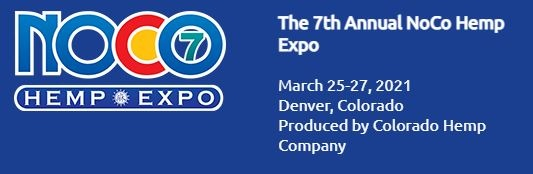 The 7th Annual NoCo Hemp Expo Denver, Colorado